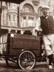 curbside treats 1920's