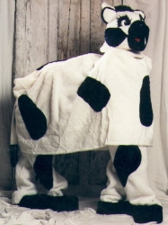 Cow (Parade Head)