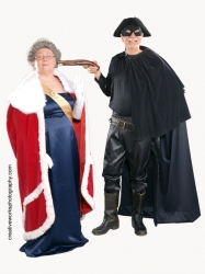 Queen & Highwayman