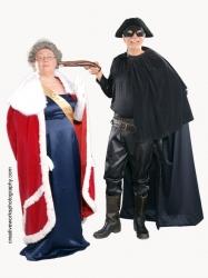 Queen & Highwayman
