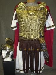 Gold Centurion