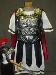 Sliver Centurion