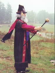 wizard (Merlin)