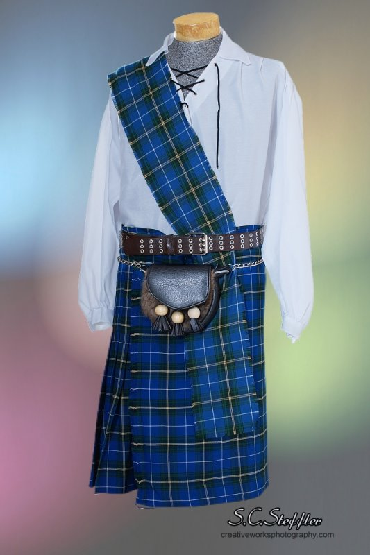 Scottish Formal Wear - Costume Rentals  Victoria Bc -8327