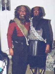 Klingons Star Trek