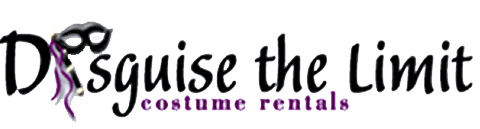 Costume Rentals | Victoria BC | Disguise the Limit
